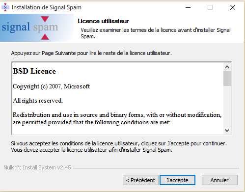 Install_3_Licence